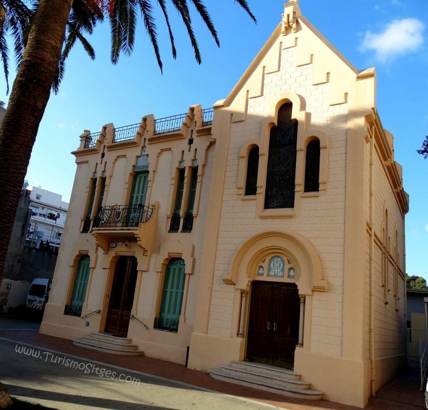 Sitges-Casa-Americano-AveMaria