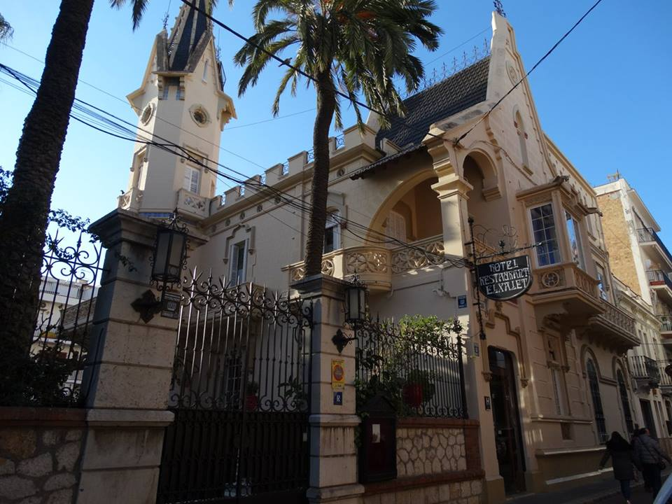 Hotels-in-sitges