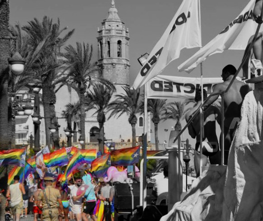 Sitges-Gay-friendly-Pride
